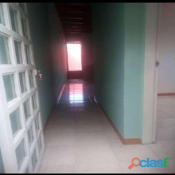 Apartamento en alquiler tipo estudio centro de barquisimeto fh 21171