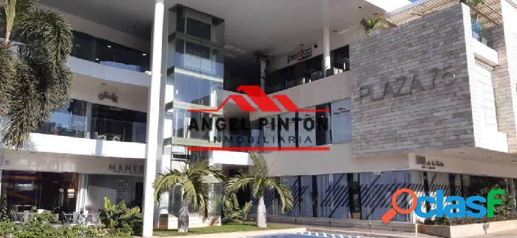 Local comercial alquiler cc plaza 75 maracaibo api 1314