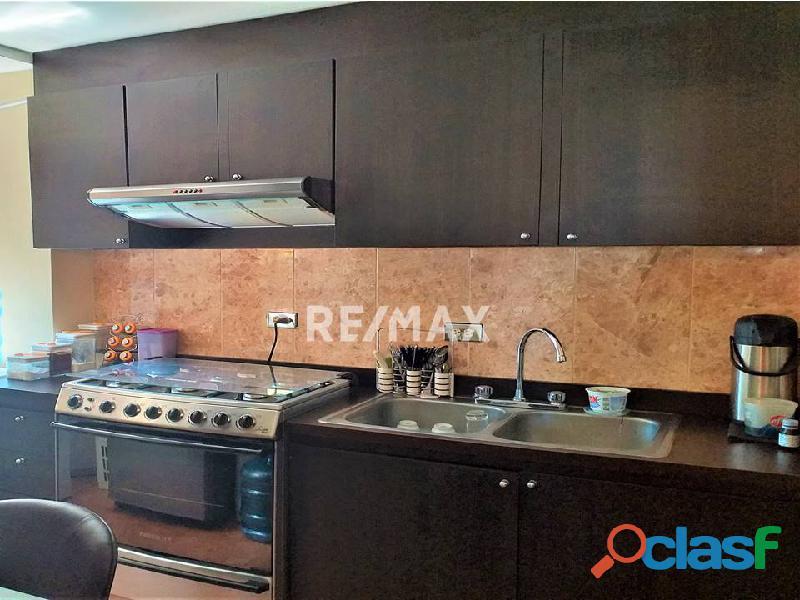Re/max partners vende apartamento en el conjunto residencial el riachuelo; municipio guacara