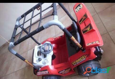 Carro electrico para niños 1