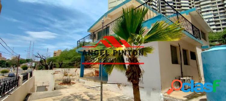 Casa comercial venta av 5 de julio maracaibo api 1328