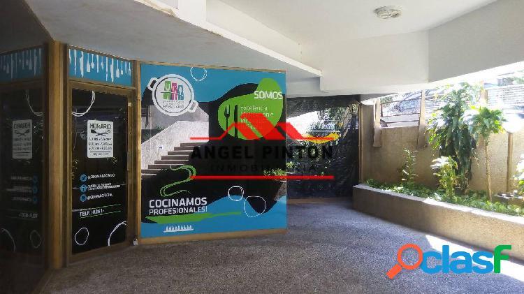Local comercial alquiler cc montielco maracaibo api 1404