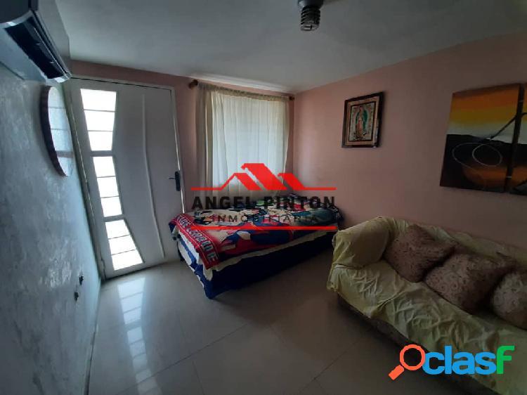 TOWNHOUSE EN VENTA DOÑA ROSA LOMAS DEL VALLE MARACAIBO API 1406 3