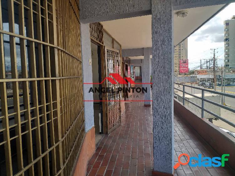 LOCAL COMERCIAL ALQUILER EN AV DELICIAS NORTE MARACIBO API 437 2