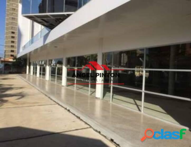 Local comercial alquiler av 5 de julio terraza 77 maracaibo api 1262