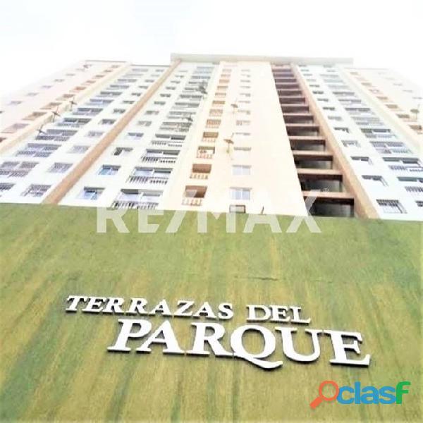 Re/max partners vende apartamento en residencias terrazas del parque, urbanización kerdell, valencia