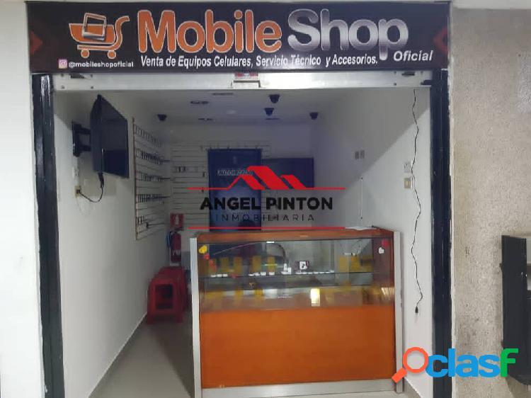 Local comercial alquiler cc lago mall maracaibo api 1366