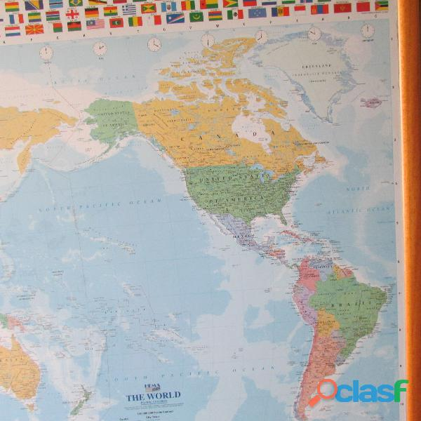 MAPAMUNDI THE WORLD 2
