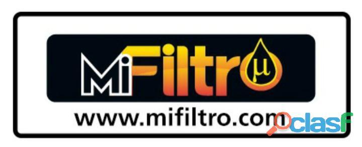 Venta de Filtros Industriales y Automotices ONLine....!!!