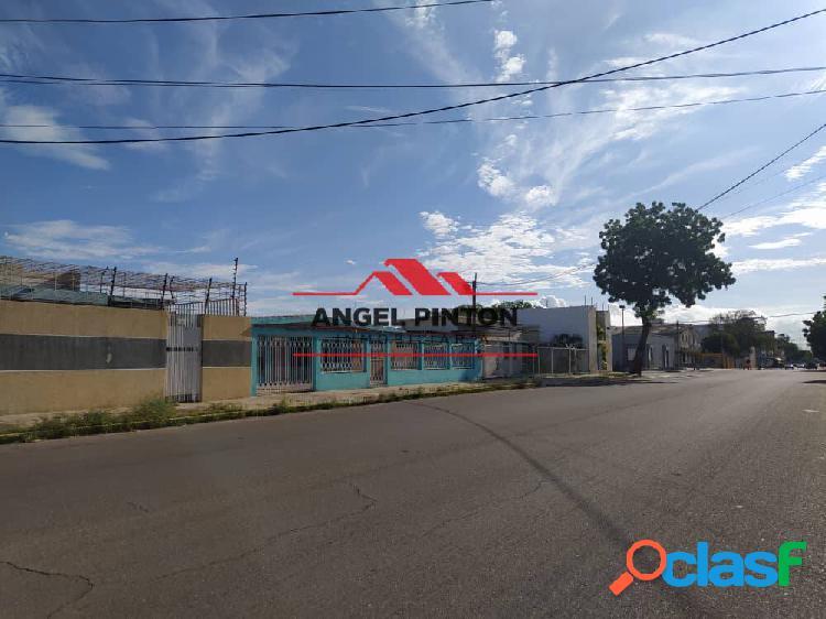 Casa comercial en venta monte bello maracaibo api 708