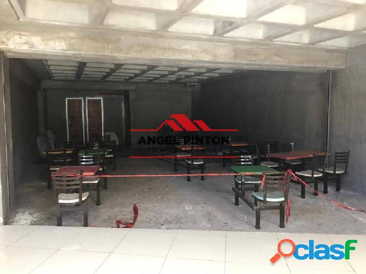 Local comercial en venta gran bazar centro maracaibo api 674