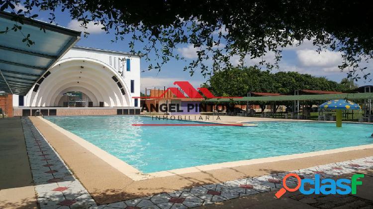 Club campestre venta parcelamiento el recreo maracaibo 1556