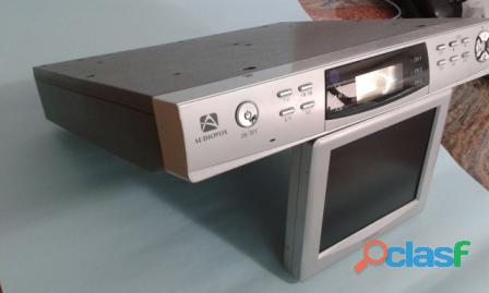 Televisor audiovox pantalla de 6.4 pulgadas,