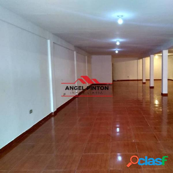LOCAL COMERCIAL ALQUILER MILAGRO NORTE MARACAIBO API 352 2