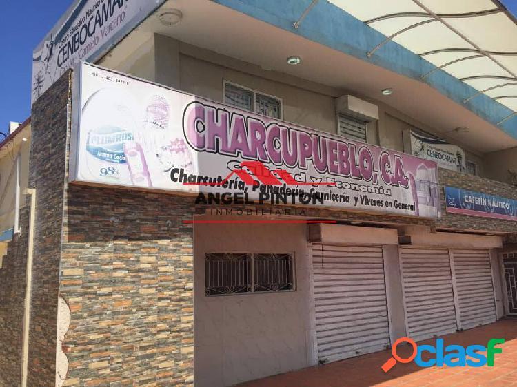 Local comercial, restaurant y galpon venta san francisco api 931