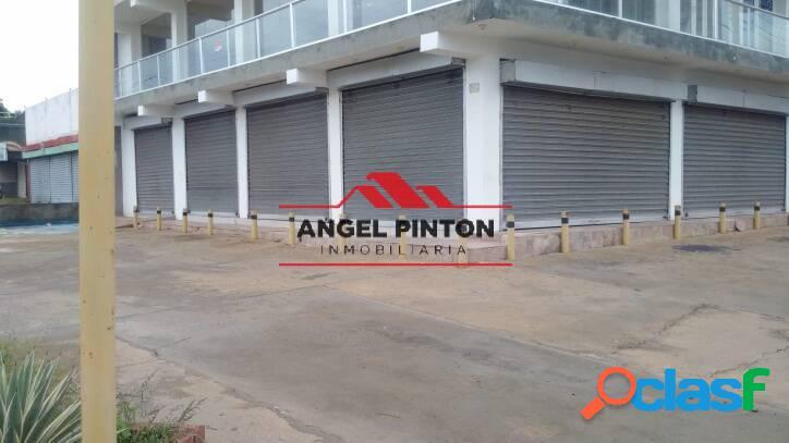 Local comercial alquiler av dr portillo maracaibo api 1309
