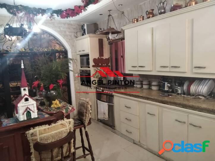 Casa comercial/residencial en venta la trinidad maracaibo api 67
