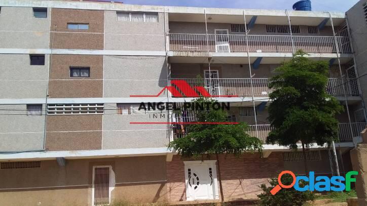 Apartamento venta villa bolivariana san francisco api 90