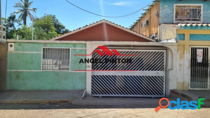 Casa en venta en san jose maracaibo api 139