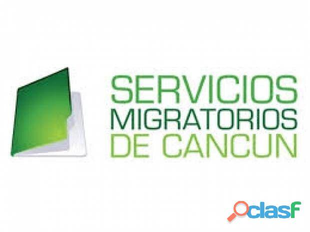 Abogados migratorios, residencia, estancia, constancias y visas legales