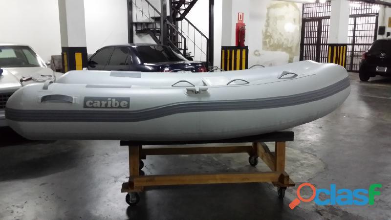 bote caribe de 9 pies nuevo