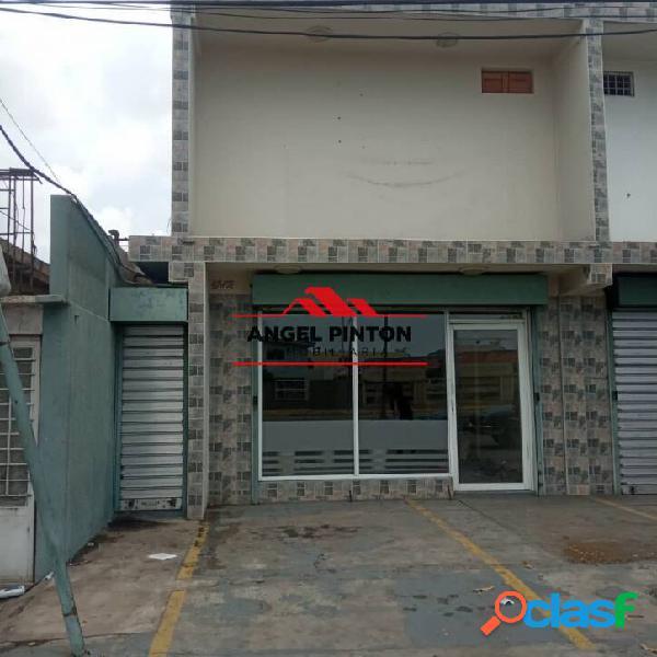LOCAL COMERCIAL VENTA LA LIMPIA MARACAIBO API 39239