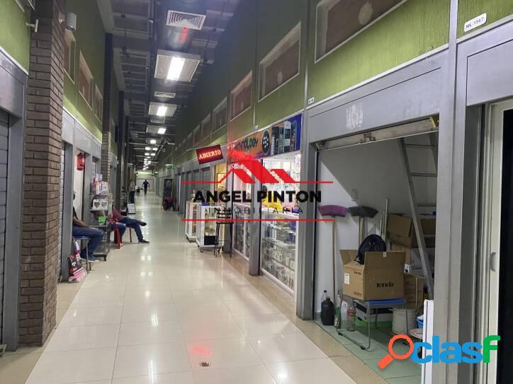 Local comercial venta cc gran bazar maracaibo api 206