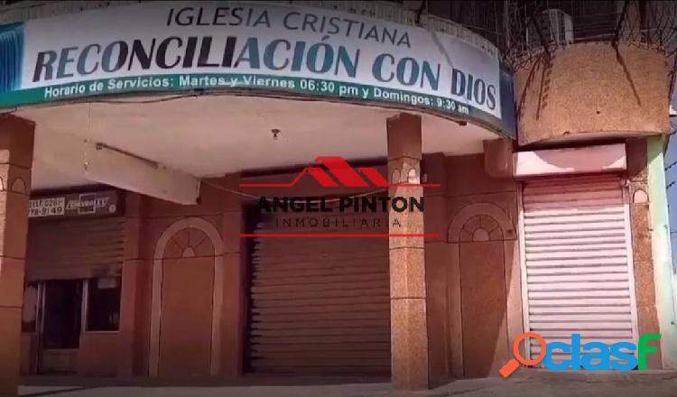 LOCAL COMERCIAL ALQUILER/VENTA CUMBRES DE MARACAIBO API 1249 1