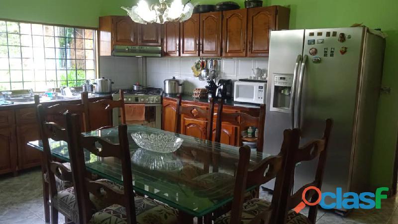 Casa + (2) Anexos en El Hatillo EN VENTA oportunidad de inversión 1
