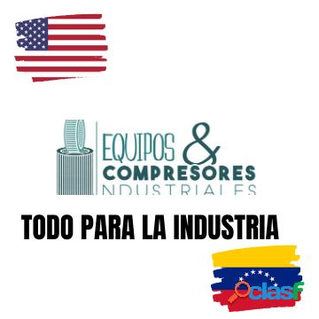 EQUIPOS Y COMPRESORES C.A