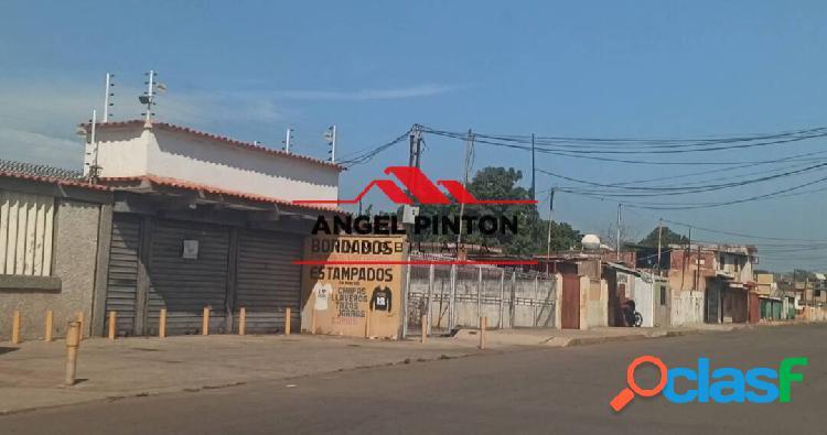 LOCAL COMERCIAL ALQUILER EN EL BARRIO LOS OLIVOS MARACAIBO API1656 1