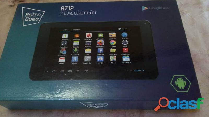 Vendo Tablet de 7 Pulgadas usada 4