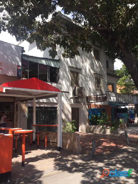 Edificio en Caracas Santa Mónica EN VENTA proyecto e inversión 5