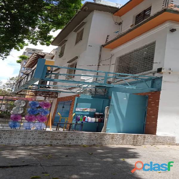 Edificio en Caracas Santa Mónica EN VENTA proyecto e inversión 4