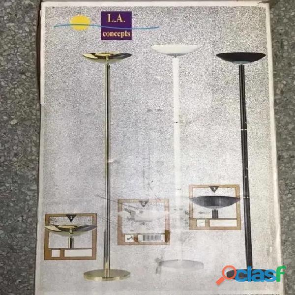 LAMPARAS de piso para la Decoración de su Hogar