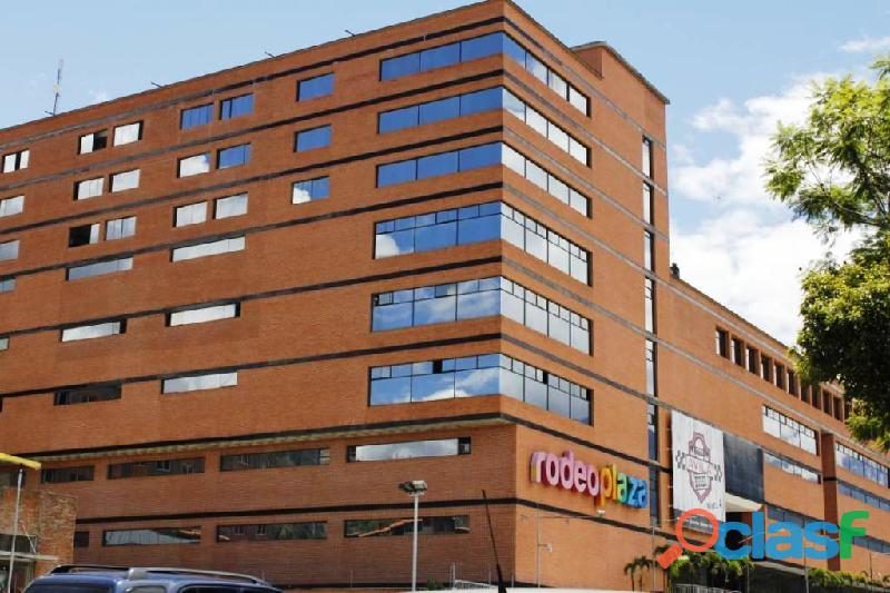 Oficina o Consultorio en venta Centro Empresarial El Rodeo