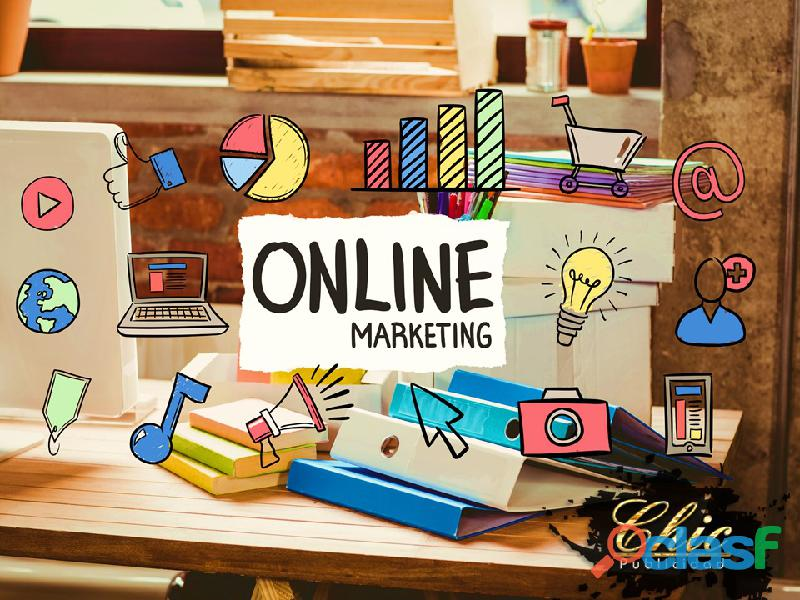Diseño De Páginas Web Y Tiendas Virtuales Personalizadas