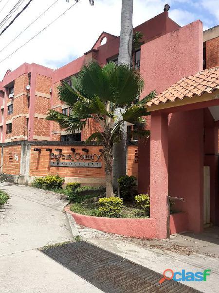 Apartamento en Residencias Bayona Country I   Tazajal   Naguanagua.