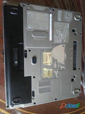 Laptop Dell Latitude d430 De 12 Pulgada 4