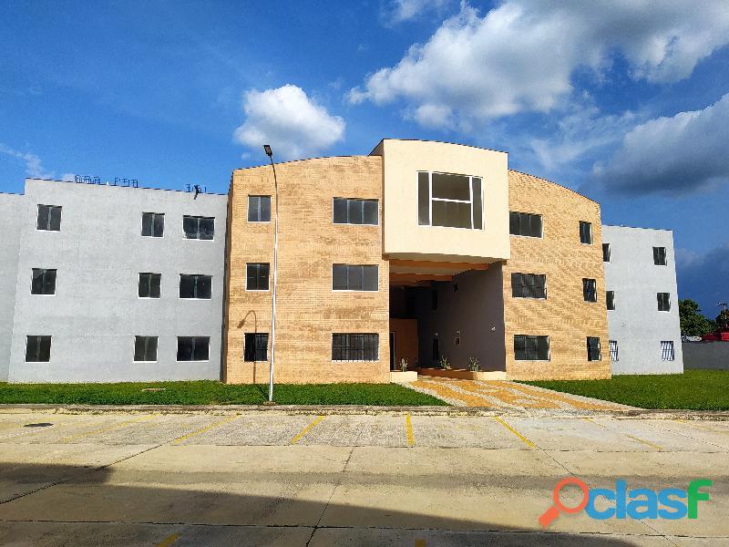 Mariter Acosta vende apartamento en San Diego Carabobo