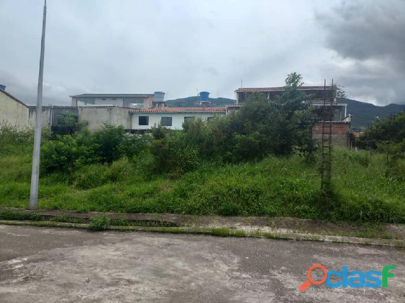 Vendo terreno urbanización cerro verde ii