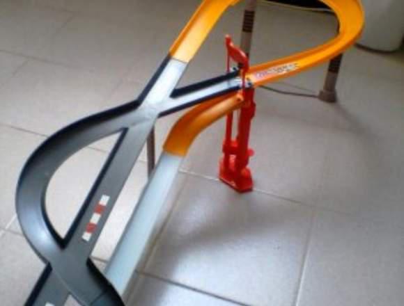 Pista Hot Wheel Formula Circuit