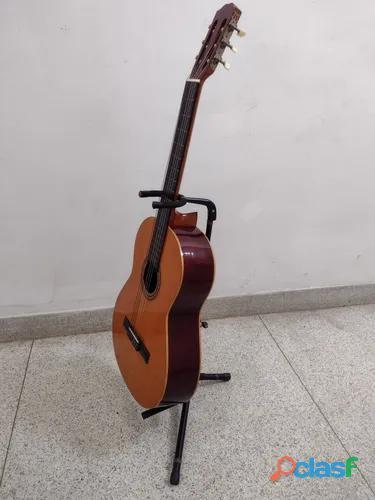 Guitarra Española Para Conciertos Luthier Alberto Gutiérrez 5