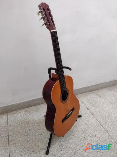 Guitarra Española Para Conciertos Luthier Alberto Gutiérrez 4