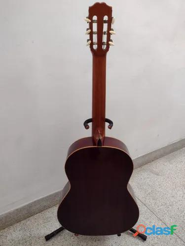 Guitarra Española Para Conciertos Luthier Alberto Gutiérrez 2