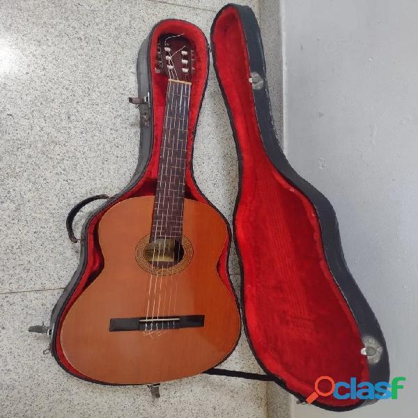 Guitarra Española Para Conciertos Luthier Alberto Gutiérrez 3