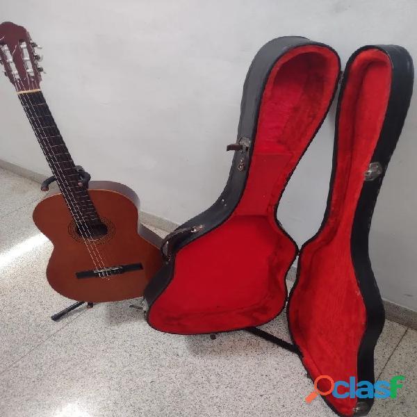 Guitarra Española Para Conciertos Luthier Alberto Gutiérrez 6