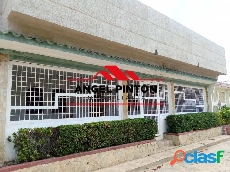 Casa venta lomas de la mision sector sabaneta api 2015