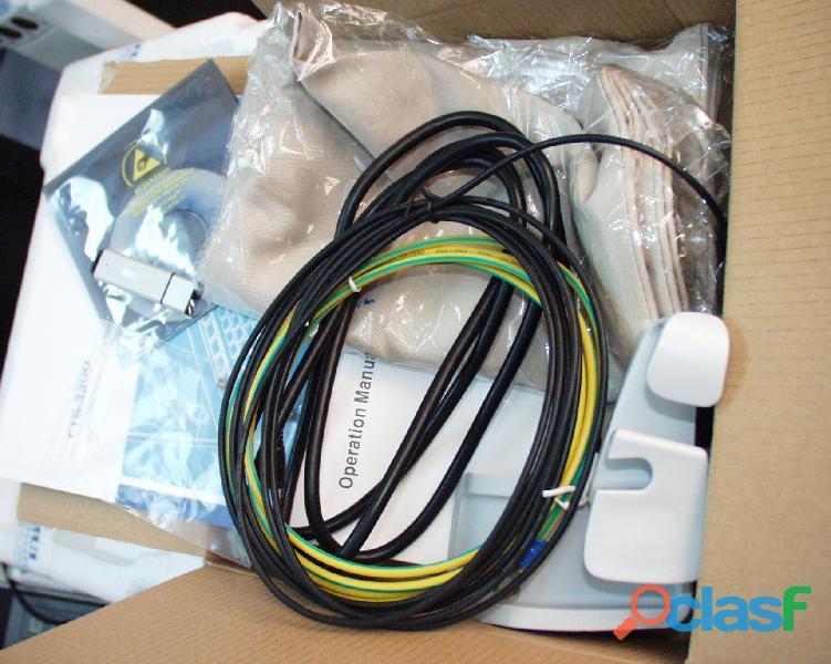 Ultrasonido Ecografo SIUI 3300 con transductor convex Nuevo 6