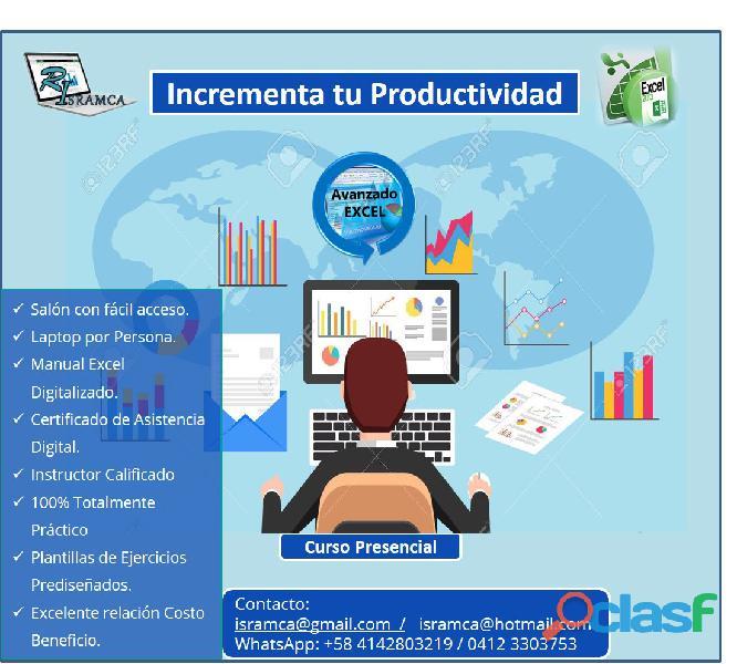 CURSOS DE EXCEL   OFFICE WORD EXCEL POWERPOINT 5